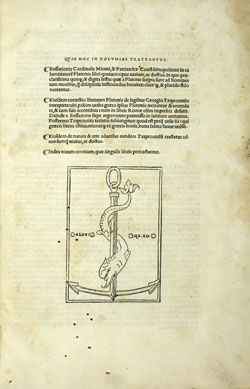 Cover of In calumniatorem Platonis libri quatuor